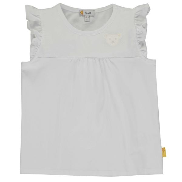 Steiff T-Shirt Mäd.Flügelärmel