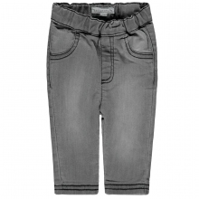 Bellybutton Baby knitted Jeans Mäd.grau
