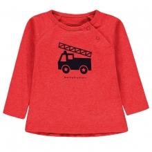 Bellybutton Shirt lg.Arm Ju.Feuerwehr