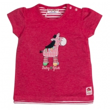 Salt & Pepper Babyglück T-Shirt Esel