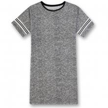 Sanetta Nachthemd grau meliert