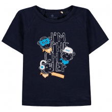 Mother Nature Ju.T-Shirt I`m The Chef