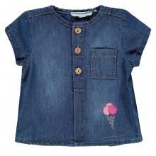 Bellybutton Baby Jeans Tunika Mäd.