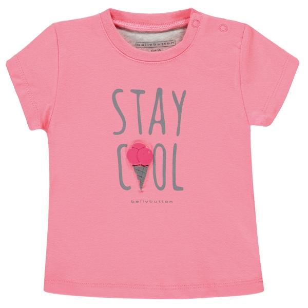 Bellybutton Baby T-Shirt Mäd. Eistüte