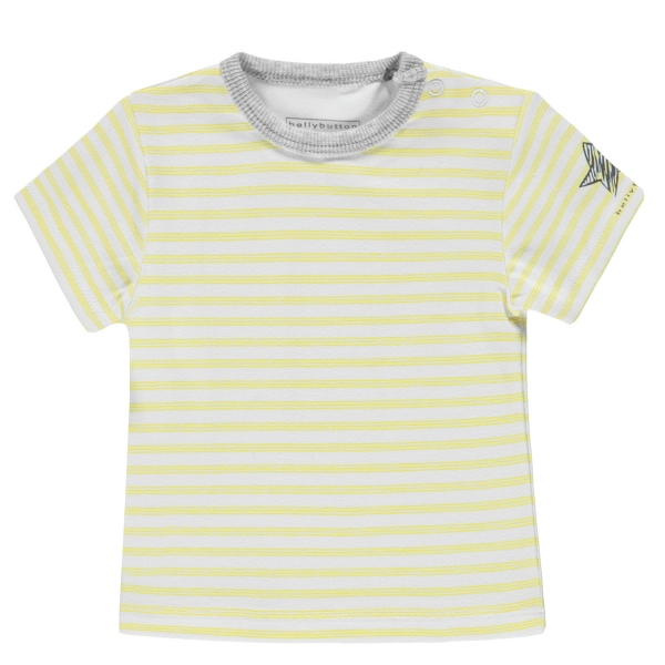 Bellybutton Baby T-Shirt Ju. Ringel