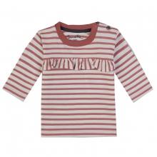 Sanetta Baby Pure Shirt lg.Arm Mäd.Ringe