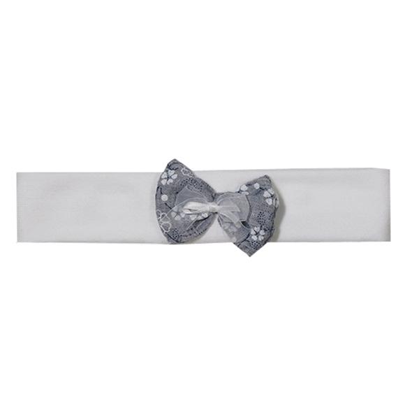 Maximo Baby Stirnband Schleife