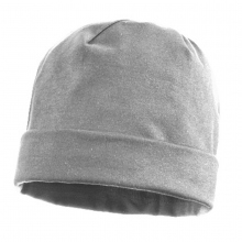 Maximo Mütze Umschlagrand uni