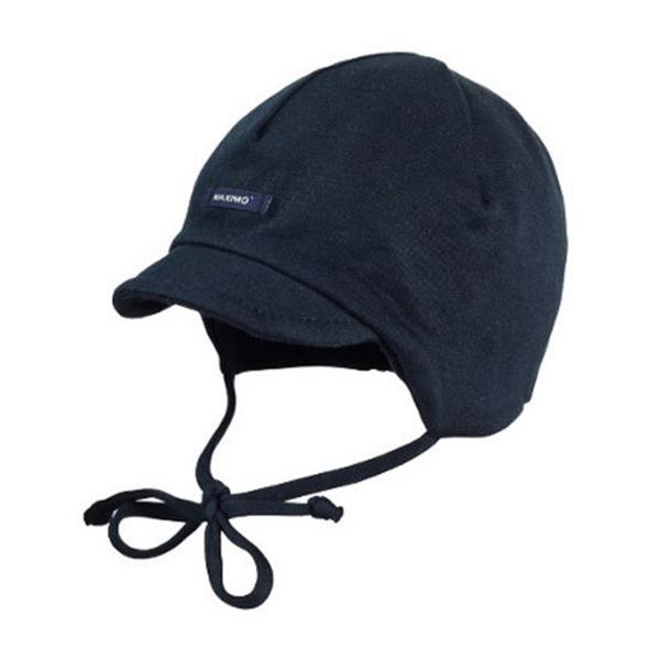 Maximo Baby Mütze uni