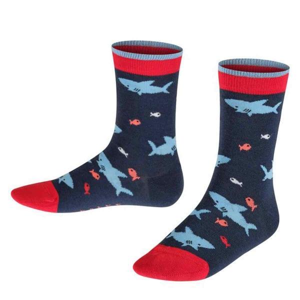 Falke Kinder Socke Tiefsee