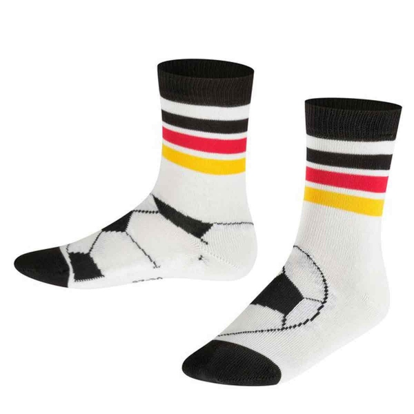 Falke Kinder Socke Fussball