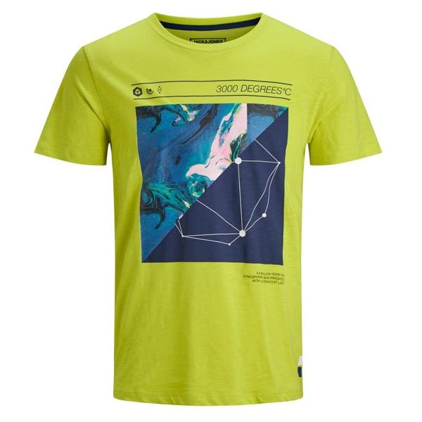 Jack & Jones T-Shirt Planet