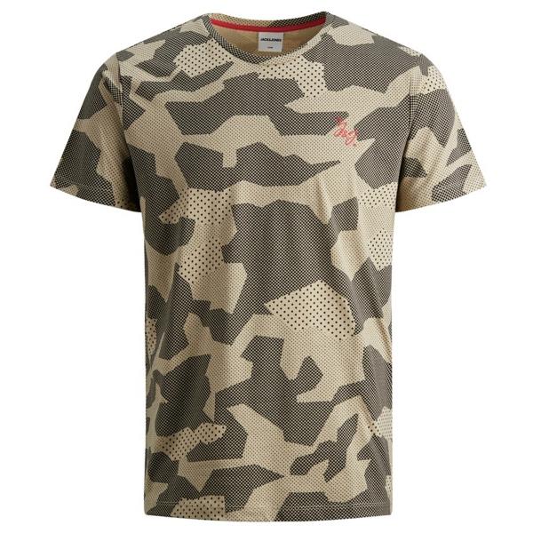 Jack & Jones Shirt Camouflage
