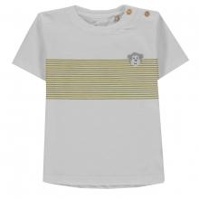 Mother Nature Ju.Shirt Brustringel