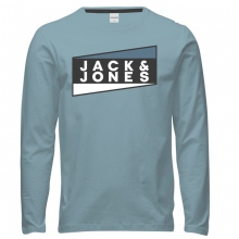 Jack & Jones Shirt lg.Arm Logo
