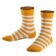 Falke Kinder Streifen Socke