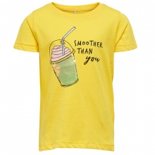 Kids Only T-Shirt Trinkbecher, Pailetten