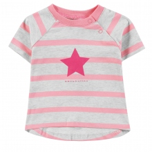 Bellybutton Baby T-Shirt Mä Ringel Stern