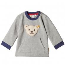 Steiff Baby Sweatshirt Ju.Tasche