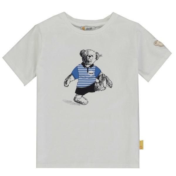 Steiff T-Shirt Ju. gehender großer Bär