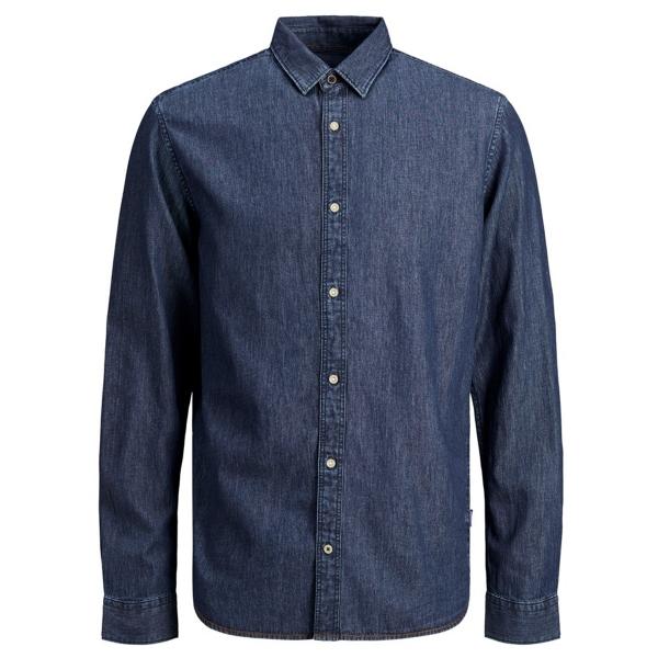 Jack & Jones Jeans Hemd lg.Arm