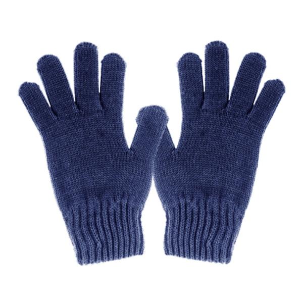 Maximo Strick Fingerhandschuh