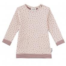 Sanetta Kleid allover Muster