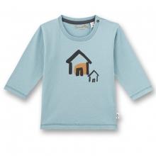 Sanetta Shirt lg.Arm Ju. Haus