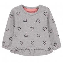 Bellybutton Sweatshirt Mäd.Herzen