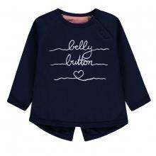 Bellybutton Sweatshirt Mäd.Schrift