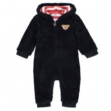 Steiff Baby Plüsch Overall Ju.O.kapuze