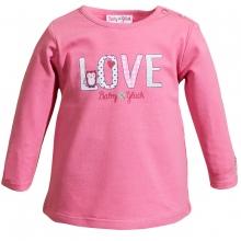 Salt&Pepper Babyglück Shirt lg.A Love