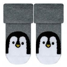 Falke Baby Catspads Pinguin