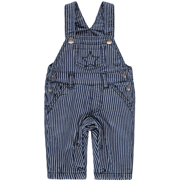 Bellybutton Latzhose Jeans Ju.Streifen