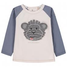 Mother Nature Shirt lg.Arm Ju. Affe groß