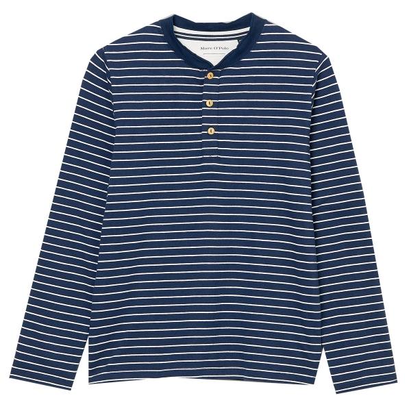 Marc O´Polo Ju. Shirt 2in1