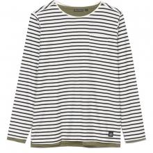 Marc O´Polo Ju.Shirt 2in1 Ringel