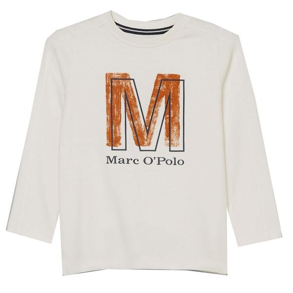 "Marc O´Polo Ju.Shirt lg.Arm ""M"""