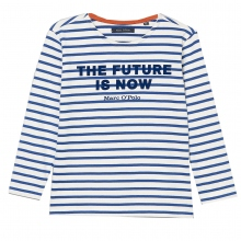 Marc O´Polo Ju.Shirt The Future Ringel