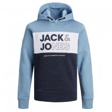 Jack & Jones Sweat Kapuze 3 farbig