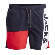 Jack & Jones Schwimmshorts zwei Farben
