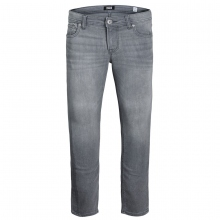 Jack & Jones Jeans Skinny grau