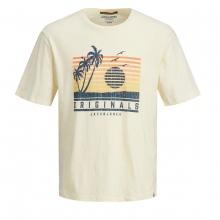 Jack & Jones T-Shirt Palme