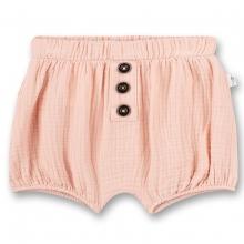 Sanetta Pure Shorts Mäd. drei Knöpfe