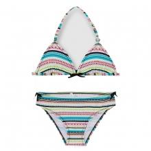 Sanetta Bikini Triangel Bunt
