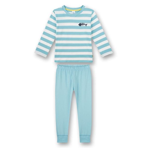 Sanetta Pyjama lang Ju.Blockringel