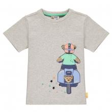 Steiff T-Shirt Ju.Bär Scooter