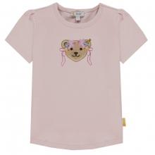 Steiff T-Shirt Mäd. Blüten