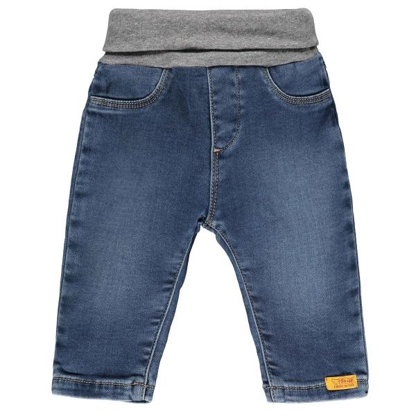 Steiff Baby Jeans Ju.Bequembund