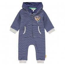 Steiff Baby Overall Ju. Ringel Kapuze